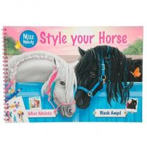 Gift Xmas20 Miss Melody Style Your Horse