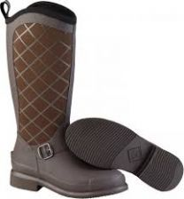 Muck Boots Pacyii High Chocolate