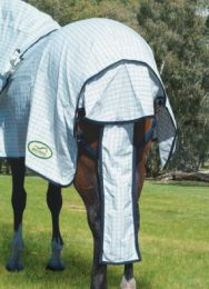 Eurohunter Grand National Deluxe Tail Bag