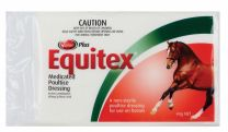 Value Plus Poultice Equitex Medicated
