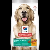 Hills Dog Adult Perfect Weight 6.8kg