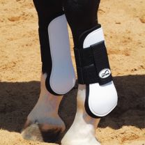 Eurohunter Open Front Boots