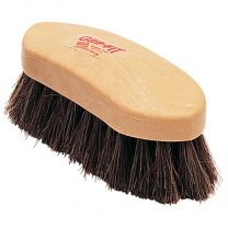 Gripfit Dandy Brush Horsehair Small
