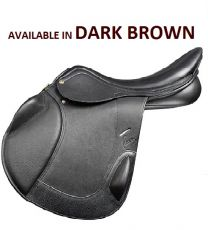 Pessoa Legacy Monoflap Eventing Saddle was Mary King Brown
