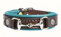 On The Bit Bracelet Deep Turquoise
