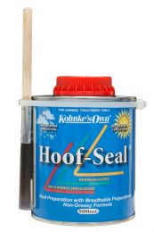 Kohnke Hoof Seal 500ml