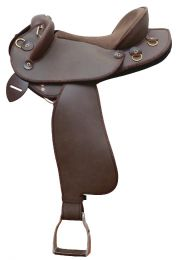 Ammo Pro Half Breed Saddle Brown