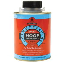 Cornucrescine Hoof Dressing 500ml