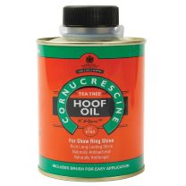 Cornucrescine Hoof Oil Tea Tree 500ml
