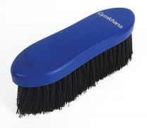 Gymkhana Dandy Brush Small Royal & Black