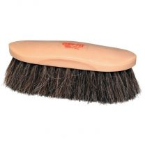 Gripfit Dandy Brush Horsehair