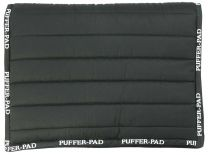 Puffer All Purpose Saddlecloth Green by order
