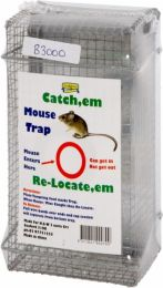 Trap Mouse Wire 6.5cm Small
