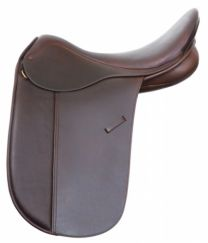 Trainers Royal Show Saddle Black