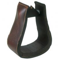 Ord River Stock Oxbows Leather