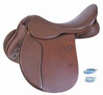 Trainers Master All Purpose Saddle Brown