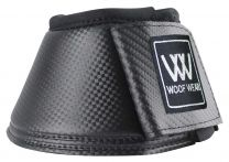 Woof Overreach Pro Boots Black