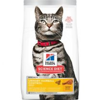 Hills Cat Adult Urinary & Hairball Control 1.6kg