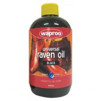 Joseph Lyddy Raven Oil 500ml